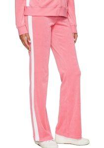 Juicy Couture Venice Beach Patches Del Rey Pants